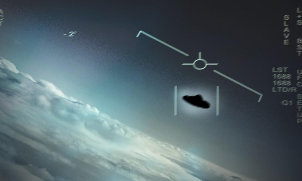 UFOs Are Real & They're Here: We Didn't Need The Pentagon To Confirm, But They Just Did