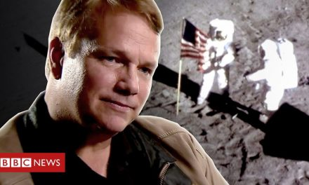 Astronaut's Son Says Neil Armstrong 'Believed in Aliens' After Trips to Moon