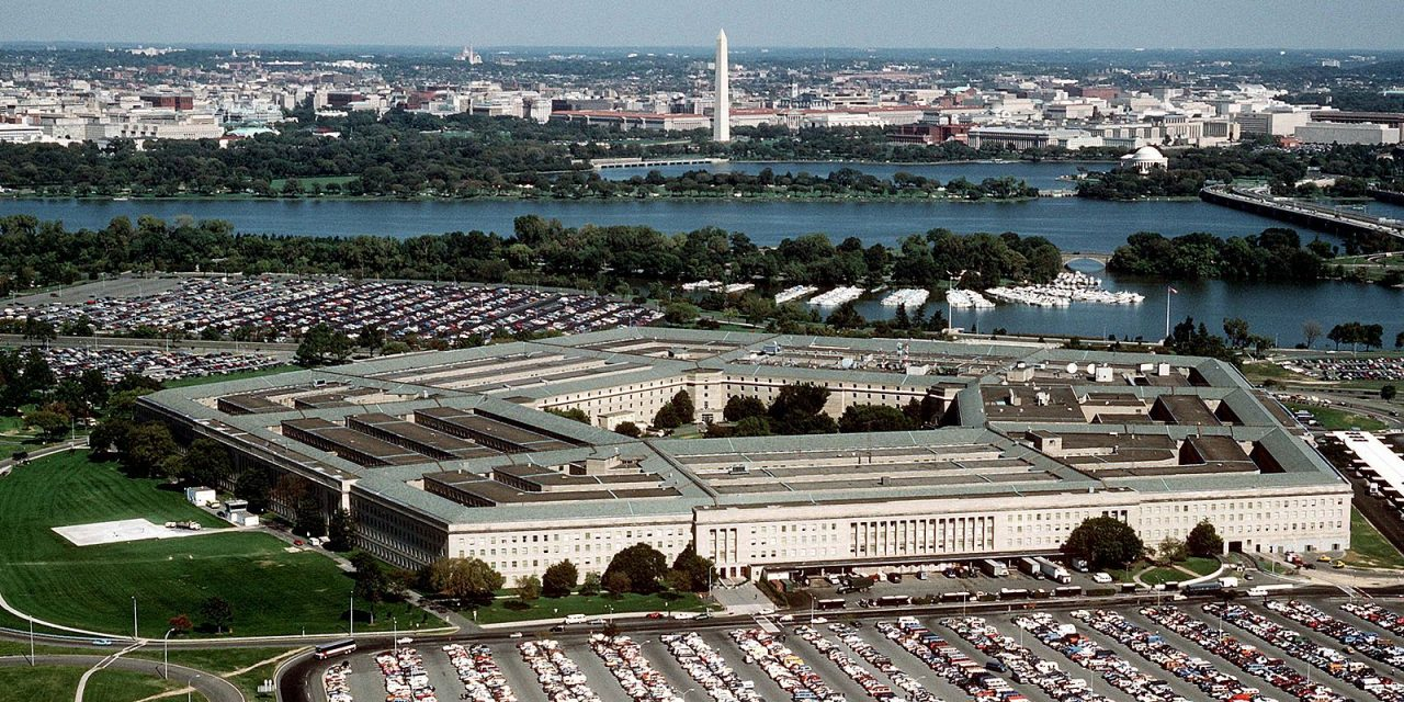 Pentagon Can't Keep Their Story Straight on UFOs/UAP