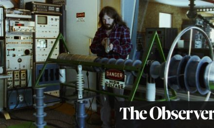The man who tried to contact aliens from his grandma's living room | Documentary films | The Guardian