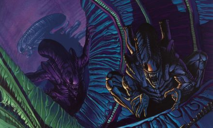 Details of Marvel's First Aliens Omnibus Are Here! – AvPGalaxy
