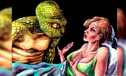 Breaking The Hypnotic Code of Reptilian Aliens – How To See Them | WorldTruth.Tv
