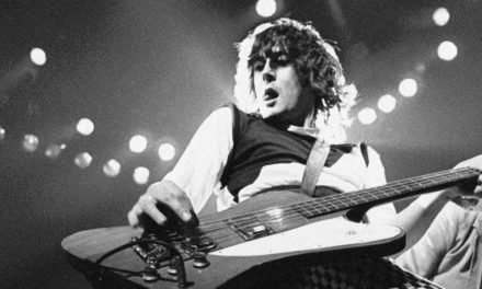 Ozzy Osbourne leads tributes to UFO bassist Pete Way who has died
