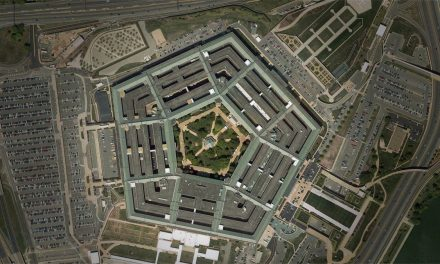 Pentagon's secret, defunct UFO-hunting program may still exist | Live Science