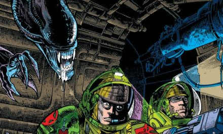 Aliens: Dark Horse's Original Comics Collected in New Marvel Omnibus