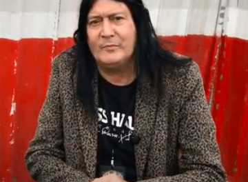 R.I.P. UFO, Fastway and Waysted bassist Pete Way (1951-2020) – Sleaze Roxx