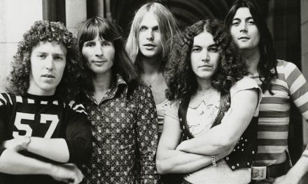 UFO founder and Ozzy Osbourne bassist Pete Way dies at 69