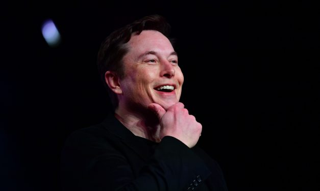 Elon Musk tweets 'aliens built the pyramids,' gets invitation to Egypt