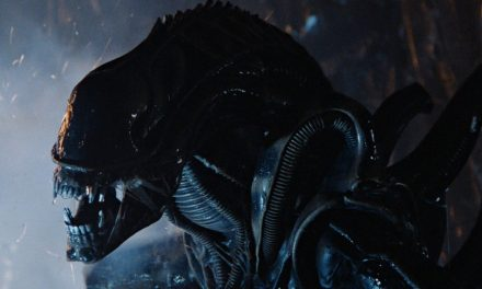 Why Aliens is Even Better Than Alien