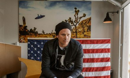 Tom DeLonge's Warped UFO Tour