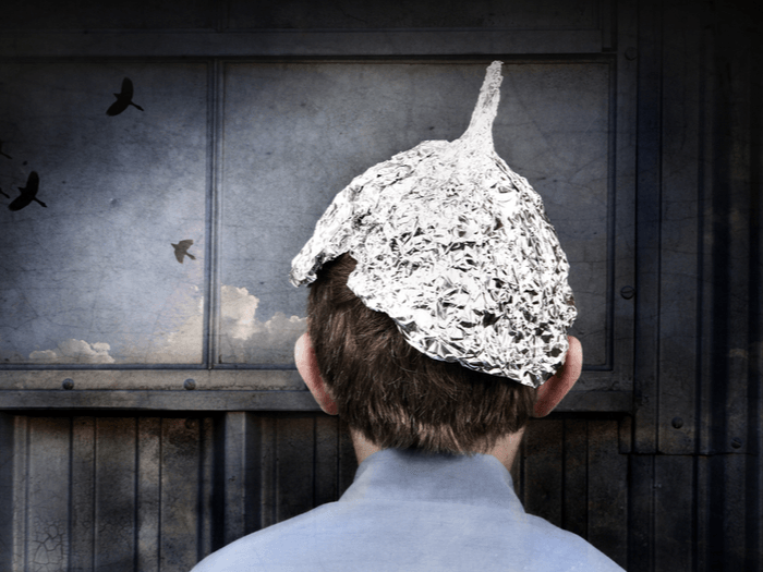 Chemtrails, Aliens, and Illuminati—The Psychology of Conspiracy Theories