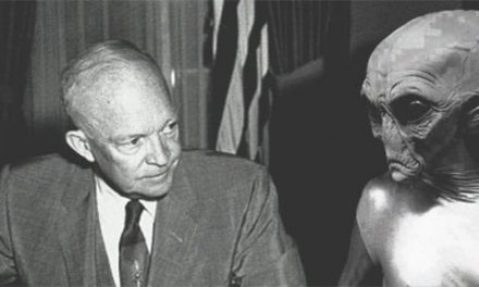 Ex-Pentagon consultant says President Eisenhower had 3 secret meetings with Aliens – Infinity Explorers