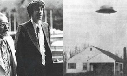 """The CIA Simulated UFO Abductions In Latin America As Psychological Warfare Experiments"" – Dr. Jacques Vallée"