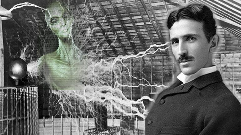 Does Nikola Tesla and Ancient aliens have a connection? – Infinity Explorers