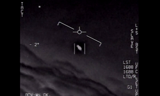 Pentagon UFO unit to publicly release some findings after ex-official says 'off-world vehicle' found
