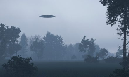 After Wild Uptick in Bizarre Sightings, Pentagon Set to Form UFO 'Task Force'
