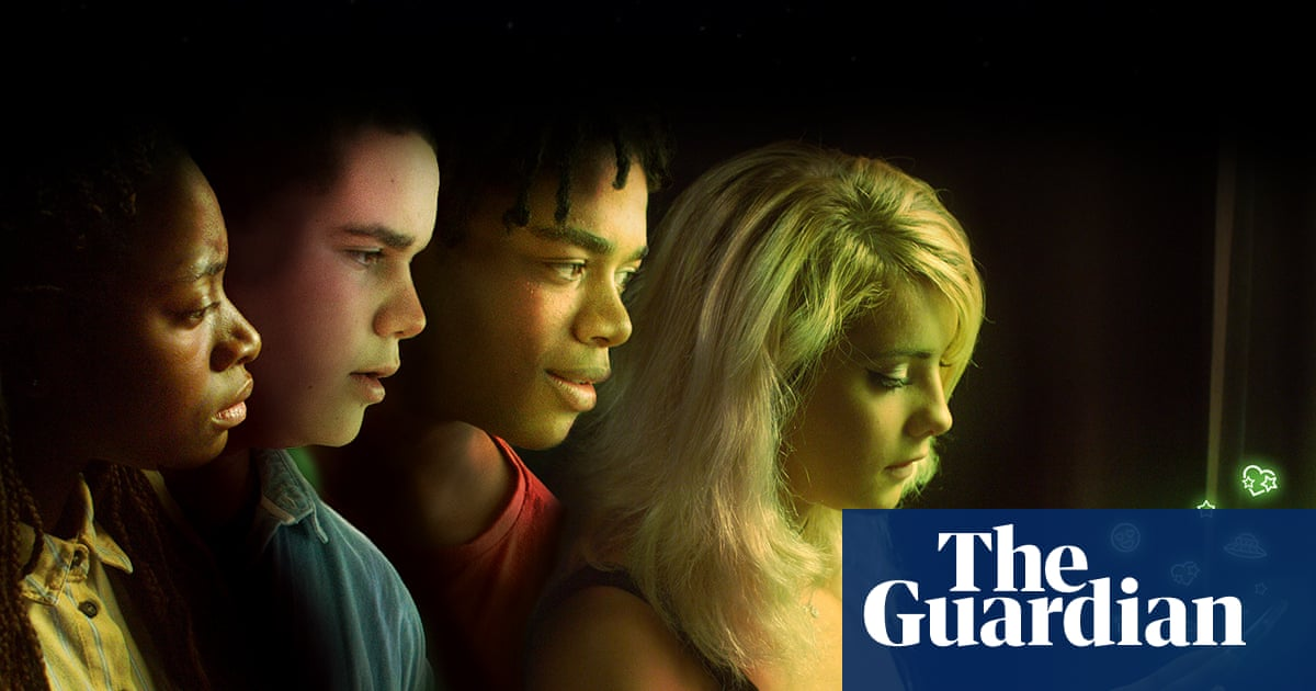 The aliens have landed! The school that made its own feature film | Science fiction and fantasy films | The Guardian