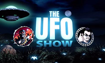 UFO News: The Latest UFO Sightings of August 2020 (THE UFO SHOW)