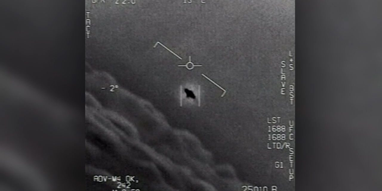 'Not made on this earth': Top-secret Pentagon UFO task force reportedly expected to reveal some findings