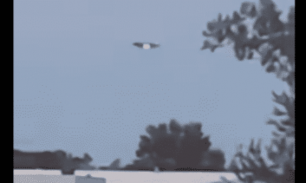 New Jersey UFO Sighting Goes Viral (Video Here) – UFOholic.com