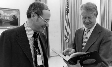 The Carter Administration's Attempt to Create a NASA UFO Commission