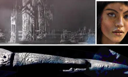 Proofs of Apollo 20 mission – UFO found- Alien City found- Alien found and analyzed (videos) – Alien News