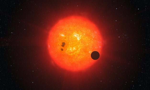 Aliens watching us? Scientists spot 1,000 nearby stars where E.T. could detect life on Earth | Space