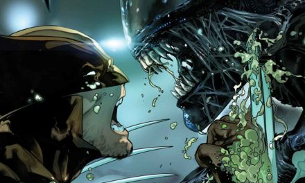 Marvel Vs Aliens Begins In January 2021, With Variant Covers