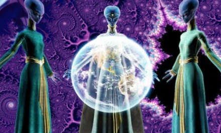 Who Are The Arcturian Aliens and Why Do They Want To Save Us – Revealed