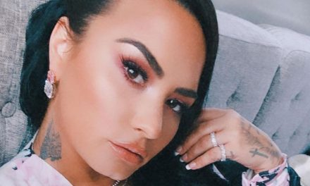 Demi Lovato Says She Contacted Aliens in Instagram Post