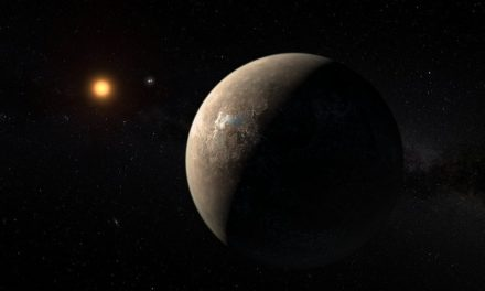 Aliens at Proxima Centauri? A New Radio… | The Planetary Society