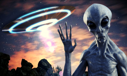 Retired Israeli Space Security Chief Says Aliens Exist, But Humans Aren't Ready
