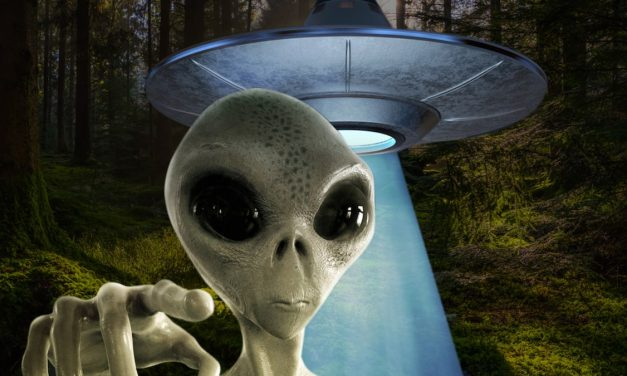 Israeli Space Official Says Aliens Exist, So Does 'Galactic Federation'