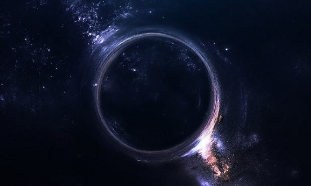 Declassified Documents Reveal the US Spent Millions on Wormhole, Stargate, and UFO Research | Curiosmos