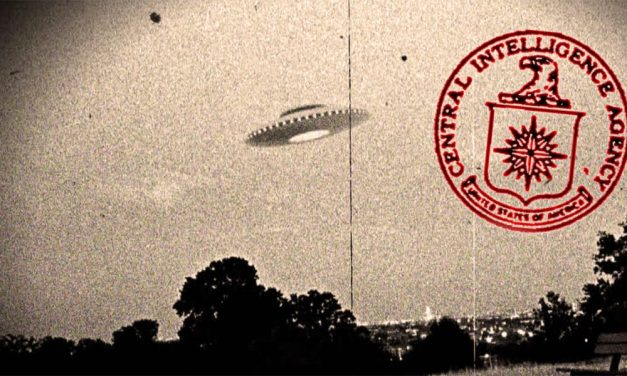 CIA Drops 'Black Vault' Trove Containing 'All' Government Documents on UFOs