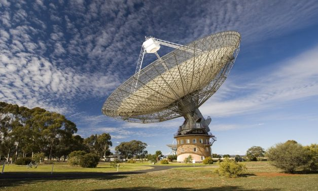 SETI: new signal excites alien hunters – here's how we could find out if it's real
