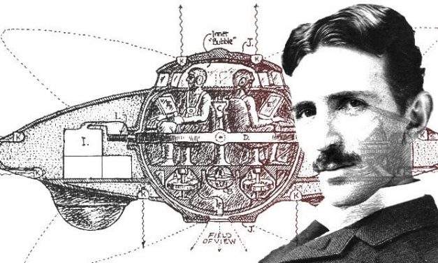 What You Should Know About Nikola Tesla, Anti-Gravity Tech, and Creating a Perfect UFO | Curiosmos