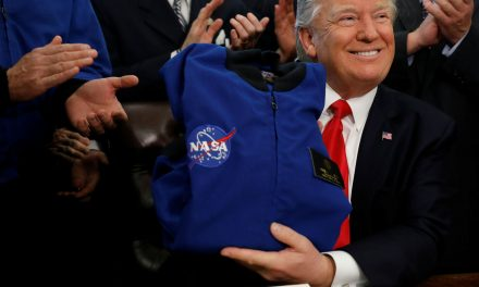 Trump's covid bill includes 180-day countdown for updates on UFOs