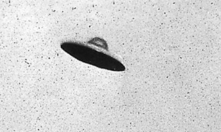 The CIA Has Declassified 2,780 Pages of UFO-Related Documents, and They're Now Free to Download |  Open Culture