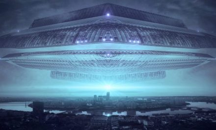 """Declassified US Navy Documents Reveal """"UFO Patent"""" and Spacetime Modification Weapon 
