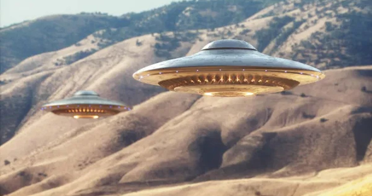 FBI Acknowledges UFO Sighting Over New Mexico, But Refuses to Confirm Investigation
