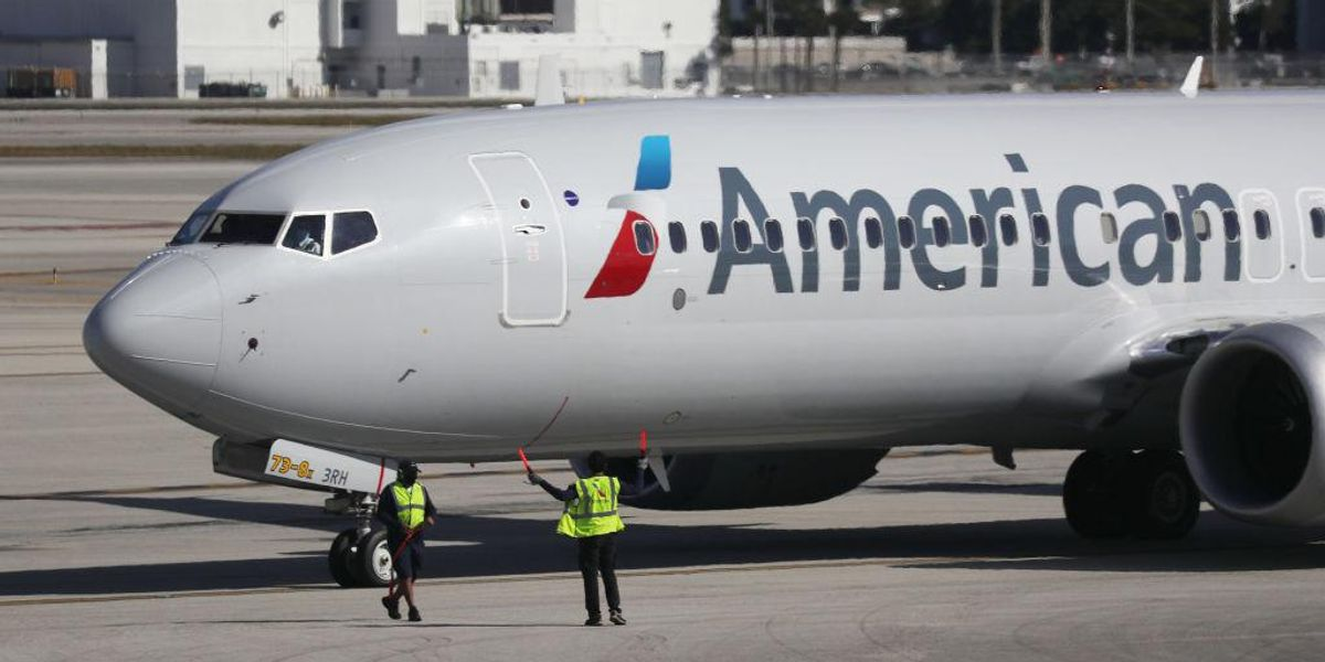 American Airlines confirms FBI involvement after potential UFO sighting