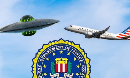FBI 'Aware' of American Airlines Pilot Reporting UFO Over New Mexico