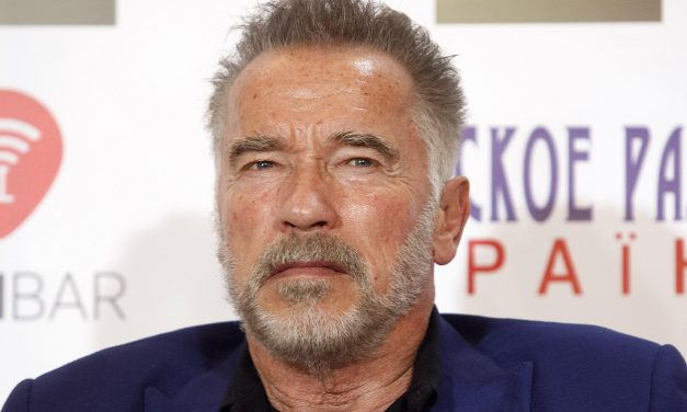 UK Votes Arnold Schwarzenegger To Be In Charge If Aliens Invade