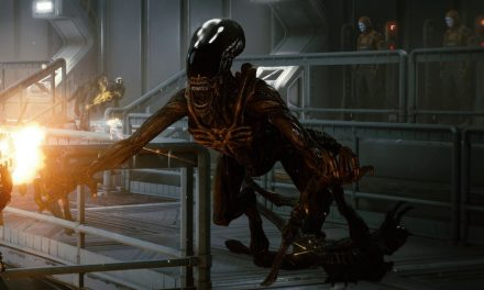 Here's 25 minutes of Aliens: Fireteam gameplay | PC Gamer