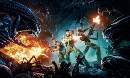 Aliens: Fireteam Revealed Alongside New Gameplay Trailer