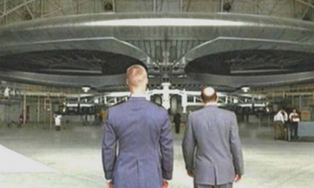 Area 51 Former Employee Breaks His Silence and Shows UFO Evidence (video) – Revealed