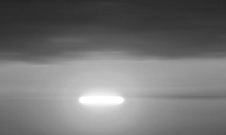 "FBI Confirms Report of ""Cylindrical"" UFO ""Moving Really Fast"" Over New Mexico"