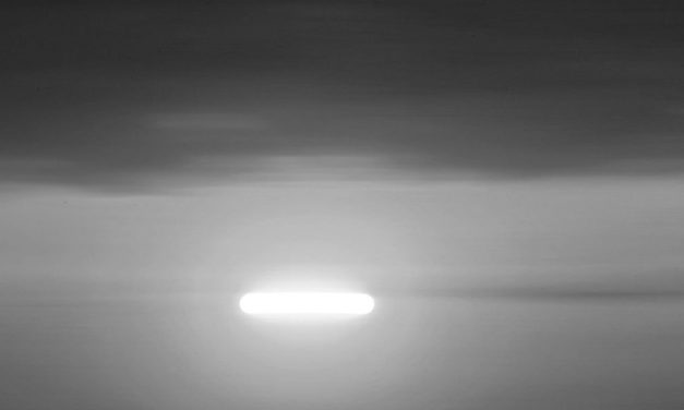 """FBI Confirms Report of """"Cylindrical"""" UFO """"Moving Really Fast"""" Over New Mexico"""