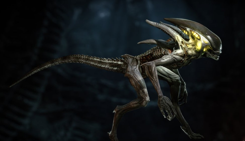 Our First Look at Six Types of Xenomorphs in Aliens: Fireteam! – AvPGalaxy